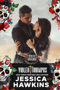 Violent Triumphs - Jessica Hawkins pdf download