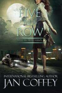 Five in a Row - Jan Coffey pdf download