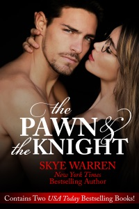 The Pawn and The Knight - Skye Warren pdf download