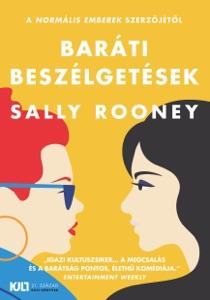 Baráti beszélgetések - Sally Rooney pdf download