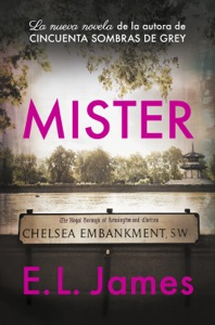 Mister (edición en castellano) - E L James pdf download