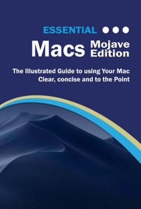 Essential Macs Mojave Edition - Kevin Wilson pdf download