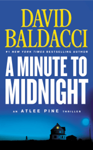 A Minute to Midnight - David Baldacci pdf download