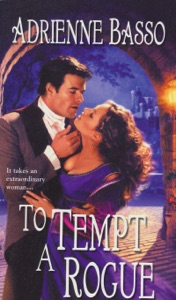 To Tempt A Rogue - Adrienne Basso pdf download