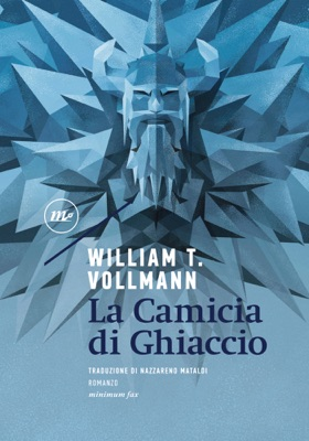 La Camicia di Ghiaccio - William T. Vollmann pdf download