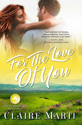 For The Love of You - Claire Marti pdf download