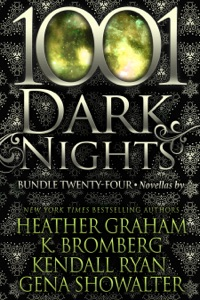 1001 Dark Nights: Bundle Twenty - Rebecca Zanetti, Kristen Ashley, Larissa Ione & Laura Kaye pdf download
