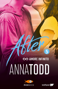 After 5. Amore infinito - Anna Todd pdf download