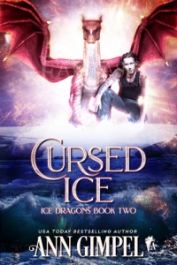 Cursed Ice - Ann Gimpel pdf download