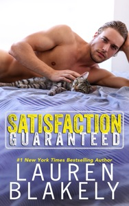 Satisfaction Guaranteed - Lauren Blakely pdf download