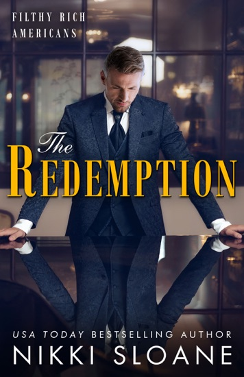 The Redemption by Nikki Sloane PDF Download