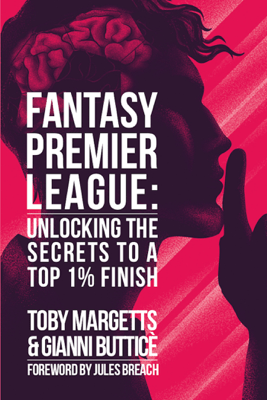 Fantasy Premier League - Toby Margetts