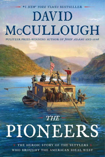 The Pioneers by David McCullough pdf download