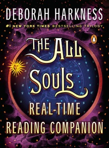 The All Souls Real-time Reading Companion - Deborah Harkness pdf download