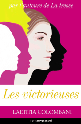 Les victorieuses - Laetitia Colombani pdf download