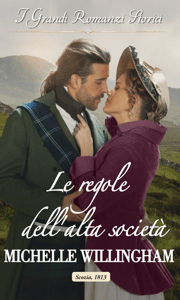 Le regole dell'alta società - Michelle Willingham pdf download