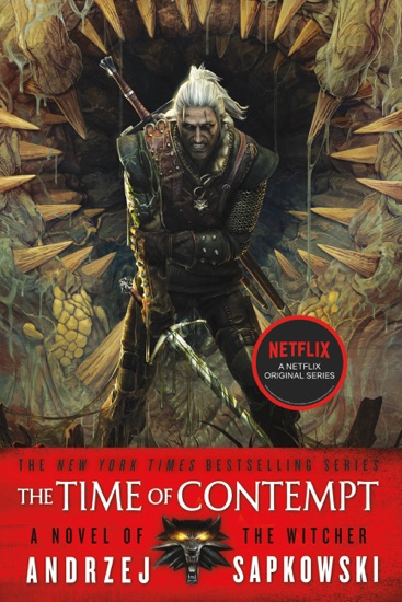The Time of Contempt by Andrzej Sapkowski & David A French PDF Download