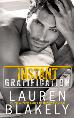 Instant Gratification - Lauren Blakely pdf download