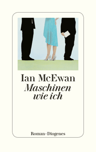 Maschinen wie ich - Ian McEwan pdf download