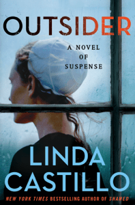 Outsider - Linda Castillo pdf download