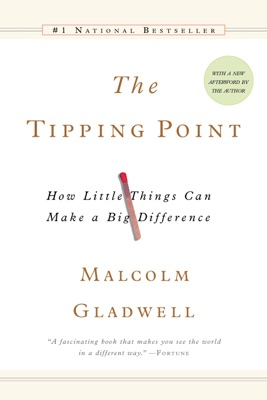 The Tipping Point - Malcolm Gladwell pdf download