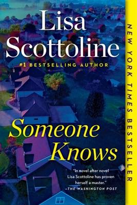 Someone Knows - Lisa Scottoline pdf download