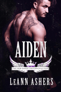 Aiden - LeAnn Ashers pdf download