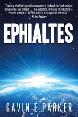 Ephialtes - Gavin E Parker