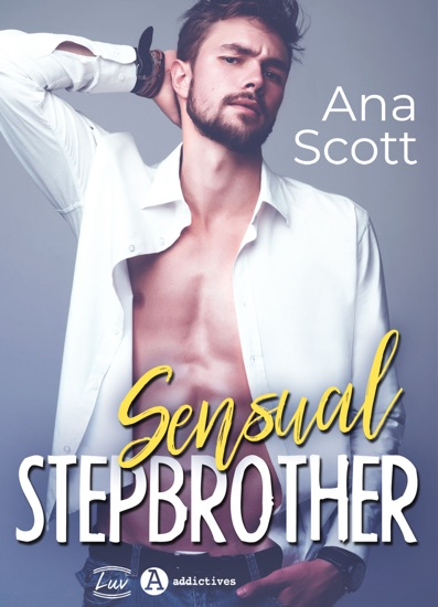 Sensual Stepbrother by Ana Scott PDF Download