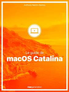 Le guide de macOSCatalina - Anthony Nelzin-Santos pdf download