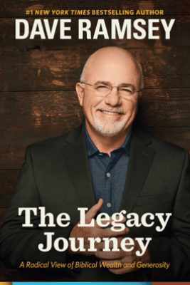Legacy Journey - Dave Ramsey