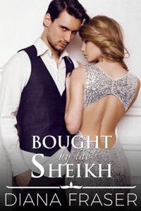 Bought by the Sheikh - Diana Fraser pdf download