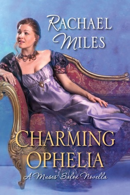 Charming Ophelia - Rachael Miles pdf download