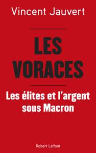 Les Voraces - Vincent Jauvert pdf download