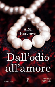 Dall'odio all'amore - A.M. Hargrove pdf download
