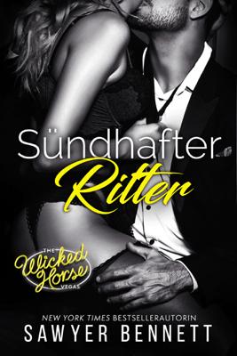 Sündhafter Ritter - Sawyer Bennett pdf download