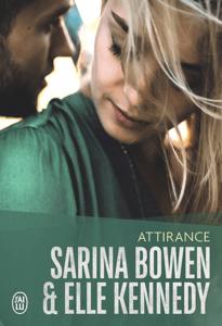 Attirance - Sarina Bowen & Elle Kennedy pdf download