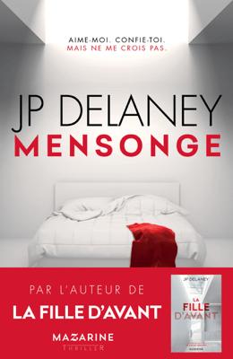 Mensonge - J.P. Delaney pdf download