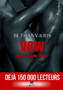 VOW - Bethany Kris pdf download