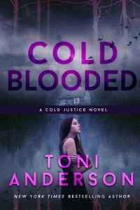 Cold Blooded - Toni Anderson pdf download