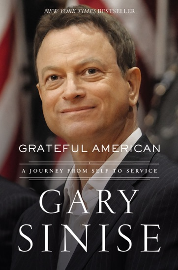 Grateful American by Gary Sinise PDF Download