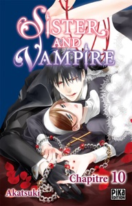 Sister and Vampire chapitre 10 - Akatsuki pdf download