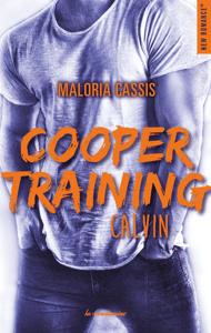 Cooper training Calvin - Maloria Cassis pdf download