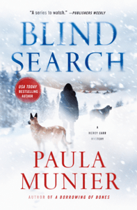 Blind Search - Paula Munier pdf download
