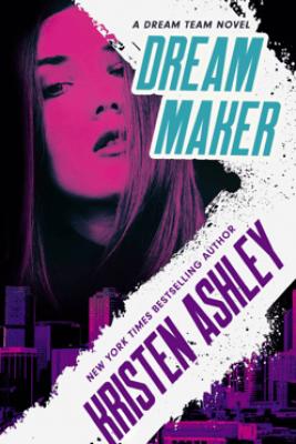 Dream Maker - Kristen Ashley