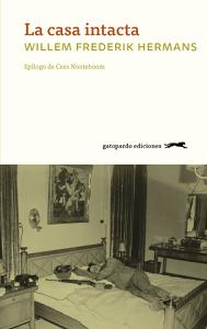 La casa intacta - Willem Frederik Hermans pdf download