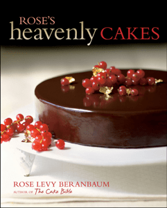 Rose's Heavenly Cakes - Rose Levy Beranbaum pdf download