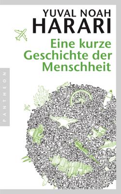 Eine kurze Geschichte der Menschheit - Yuval Noah Harari pdf download