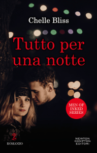 Tutto per una notte - Chelle Bliss pdf download