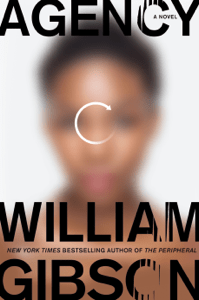 Agency - William Gibson pdf download